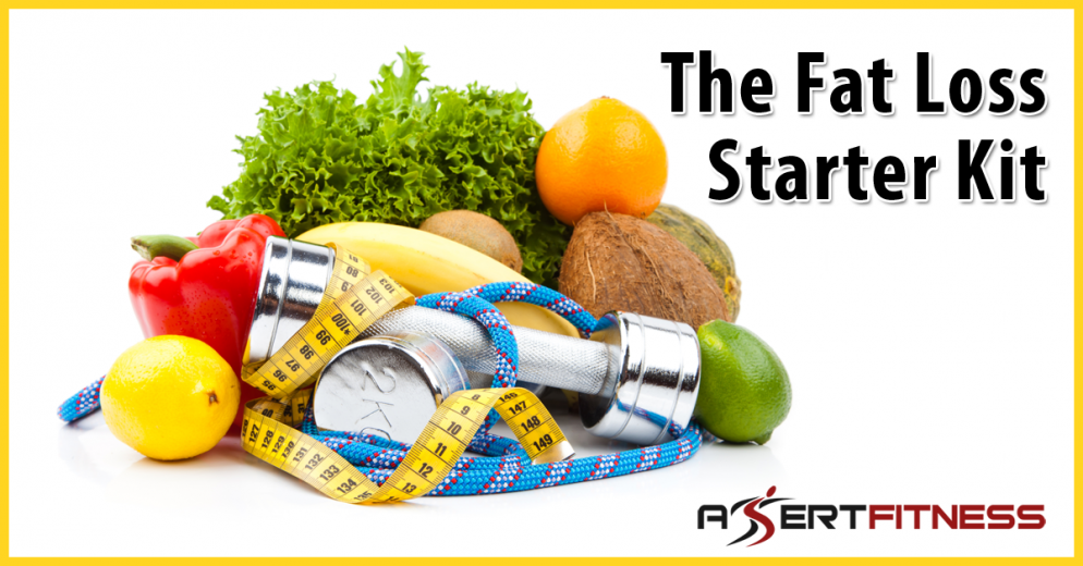 fat loss starter kit