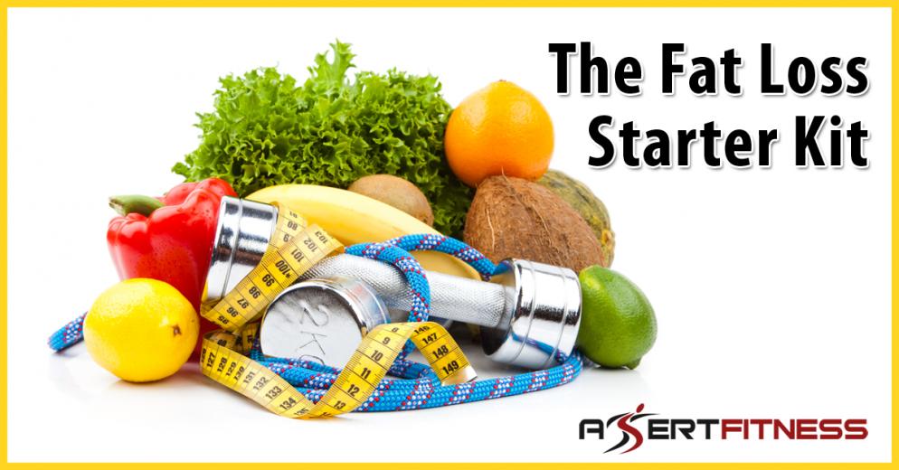 fat loss starter kit