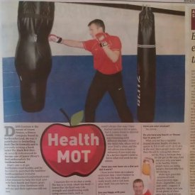 The Journal - Health MOT